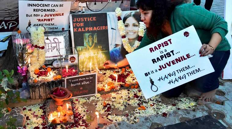 Image result for nirbhaya victim
