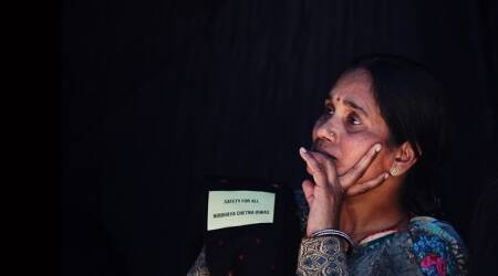 Nirbhaya gangrape case: Verdict in the offing, mother of victim wants death forconvicts
