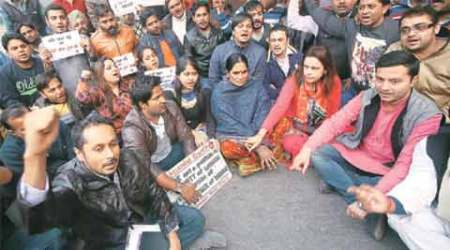 Dec 16 gangrape: Off camera, how they got House to hear Jyoti parents' anguish