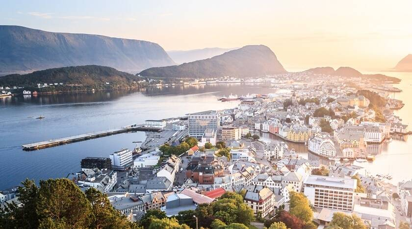 Norway voted best country to live in 12th year in a row by UN 1