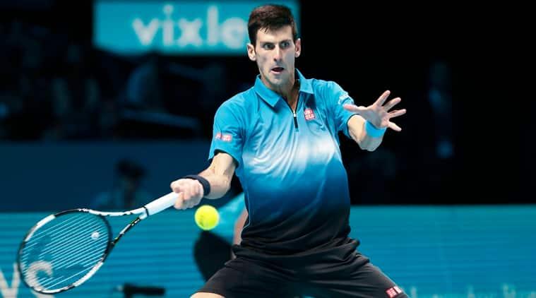 Novak Djokovic, Djokovic, Novak Djokovic iptl, iptl 2, iptl 2015, iptl tickets, roger federer, federer, nadal, rafael nadal, iptl tennis, tennis news, tennis