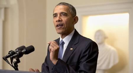Barack Obama to honor four people who protected jews duringHolocaust