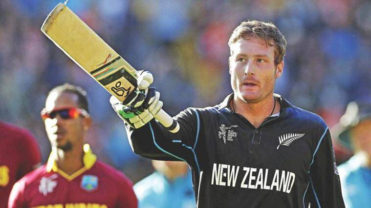 The player who holds the record of the highest individual score in World Cups, Martin Guptill has been phenomenal for New Zealand in ODIs. Out of his 1903 international runs, 1287 have come in the shorter format of the game. 237 of the ODI runs have been scored in a single innings - against West Indies in 2015 World Cup. (Source: Reuters)