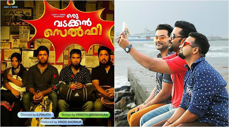 "Oru Vadakan Selfie"", ""Amar Akbar Antony"", ""Anarkali"" and ""Madhuranaranga"" also did ring the bells of cash boxes."