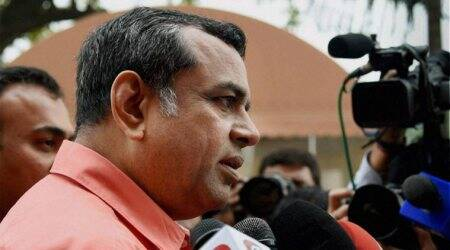 BJP MP Paresh Rawal targets scholar Partha Chatterjee for comparing Army chief to GeneralDyer