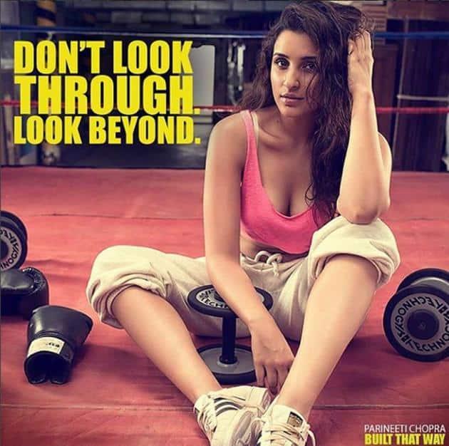 parineeti chopra, parineeti chopra photos, parineeti chopra sexy photoshoot, sexy parineeti chopra, parineeti chopra sexy figure, parineeti chopra new look, parineeti chopra hot photos, latest celebs hot photos