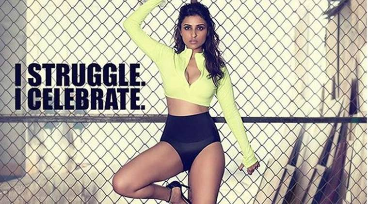 parineeti chopra, parineeti chopra photos, parineeti chopra sexy photoshoot, sexy parineeti chopra, parineeti chopra sexy figure, parineeti chopra new look, parineeti chopra hot photos, latest celebs hot photos, parineeti chopra twitter, parineeti chopra twitter reactions