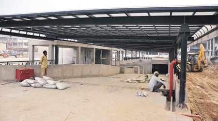 Chandigarh MC may open multilevel parking this month-end