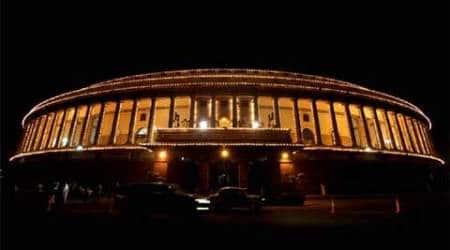 aadhaar bill, Aadhaar Bill in Parliament, Arthur C. Clarke, public policy, Aadhaar Bill in Parliament, Aadhaar numbers, paperless governmnet, LPG subsidy, aadhaar job, MGNREGA, Unique Identification Authority of India, digital colonisation, indian express