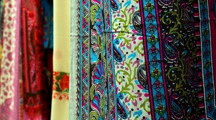 Sixteen Antique Kashmiri Shawls Go Missing From Crafts Museum In