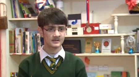 Terrorists shot me 6 times in the face: 9th grader recounts Peshawar school attack