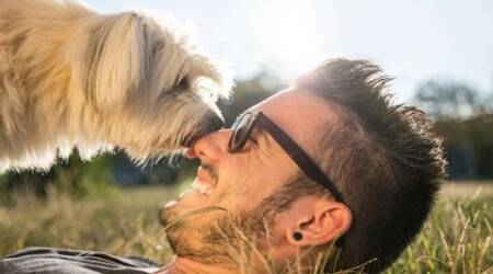 As weird as it gets: Pets can boost your sex appeal