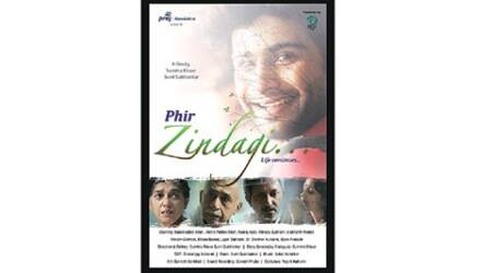 Phir Zindagi-a film that seeks to sensitise people on organ donation process
