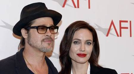 Brad Piit, Angelina Jolie, By The sea, Brad Pitt angelina Jolie, Brad Piit By the sea, Angelina jolie by the Sea, Brad pitt Films, angelina jolie Films, Entertainment news