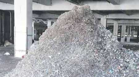 Business as usual: Traders pay little heed to plasticban