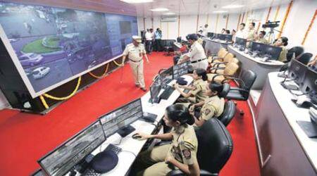 Unsmart city 2015: For city police, petty crime in fringe areas continue to pose achallenge