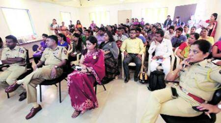 Initiative to empower women to report sexual offenceslaunched