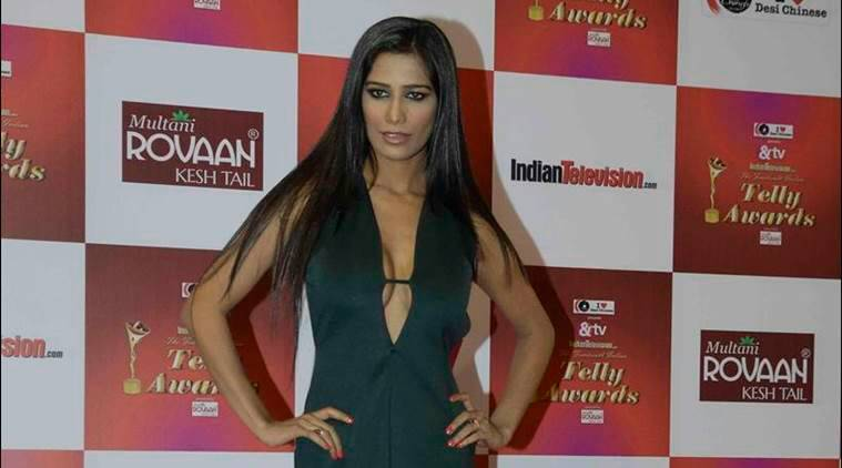 Poonam Pandey To Gift Fans Sexy Video On Christmas