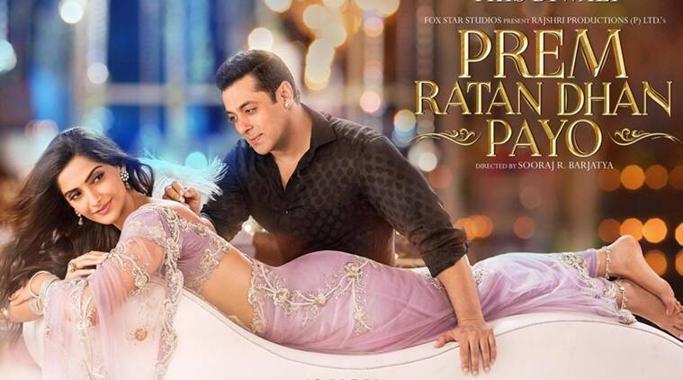 Prem Ratan Dhan Payo, Salman Khan, Sonam Kapoor, Himesh Reshammiya, big star entertainment awards, big star awards, Salman Khan dance, salman, salman khan big star entertainment awards, salman big star awards, salman dance at big star awards, entertainment news