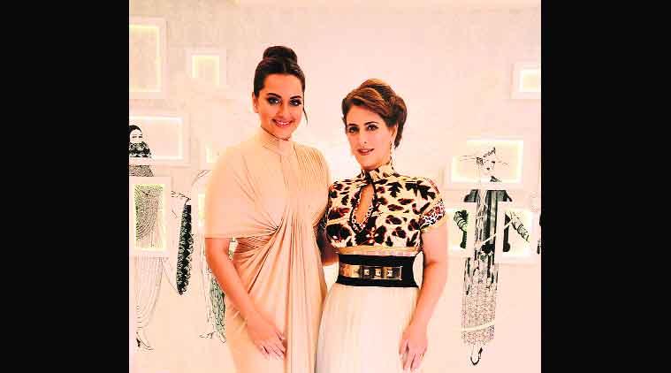 Talking Fashion Lifestyle News The Indian Express