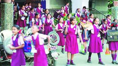 Ahmedabad: Class VI-VIII students to undergo test, pvt schools to be graded too