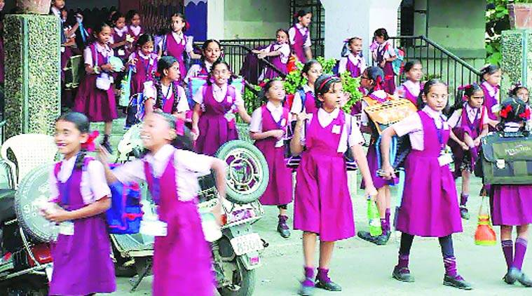 primary admissions, Gujarat education department, annual evaluation drive, GSHSEB, ahmedabad news