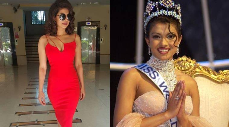 Priyanka Chopra, Priyanka Chopra movies, Priyanka Chopra news, miss universe, miss universe goof up, Priyanka Chopra latest news, Priyanka Chopra miss universe, entertainment news