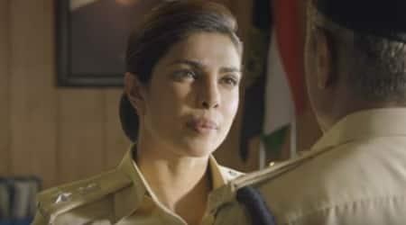 Priyanka Chopra, Priyanka Chopra movies, jai gangaajal, Priyanka Chopra jai gangaajanl, Priyanka Chopra trailer, entertainment news