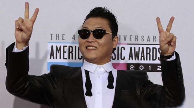 PSY, From Vegas to Macau 3, Chinese movie From Vegas to Macau 3, South Korean pop star PSY, entertainment news