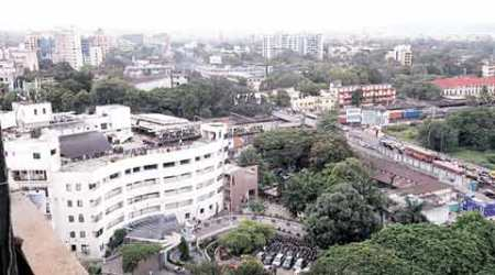 Pune redrawn, now largest urban unit in Maharashtra
