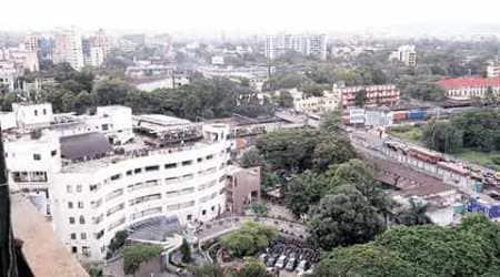 Pune redrawn, now largest urban unit inMaharashtra