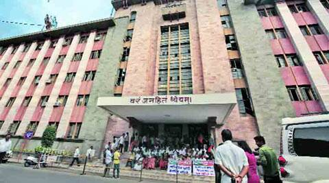 essay on municipal corporation The surat municipal corporation is a local self government which perceives its role as the principal facilitator and provider of services for a better quality of life.