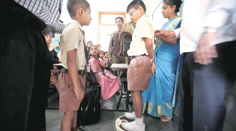 pune, pune school bag limit, pune school rules, school, pune schools, pune education, pune news