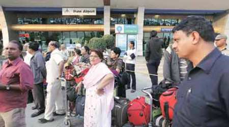 Lohegaon airport expansion gets green signal, international airport remains grounded
