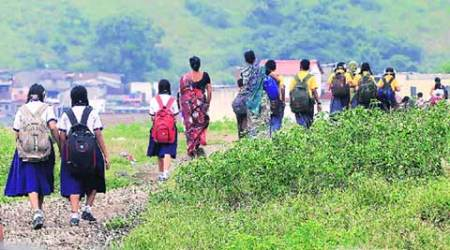 Pune: Nod for next year's admission underRTE