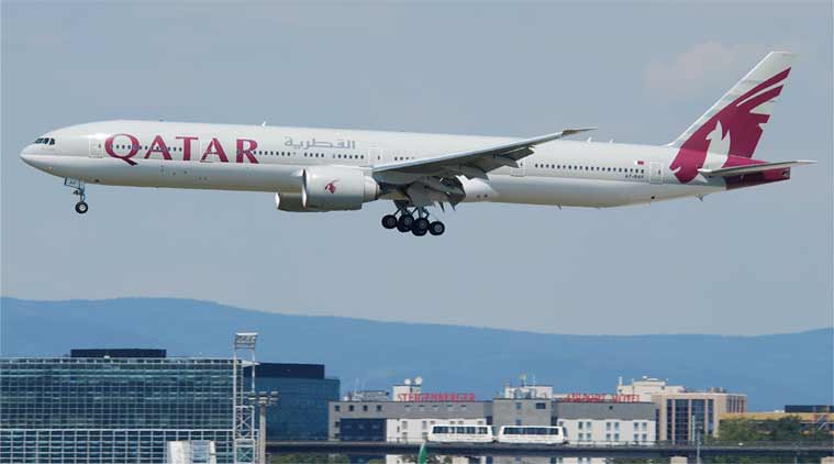 Qatar Airways, Qatar flight, Qatar Airways flight, Qatar Airways emergency landing, Qatar Airways medical emergency, world news