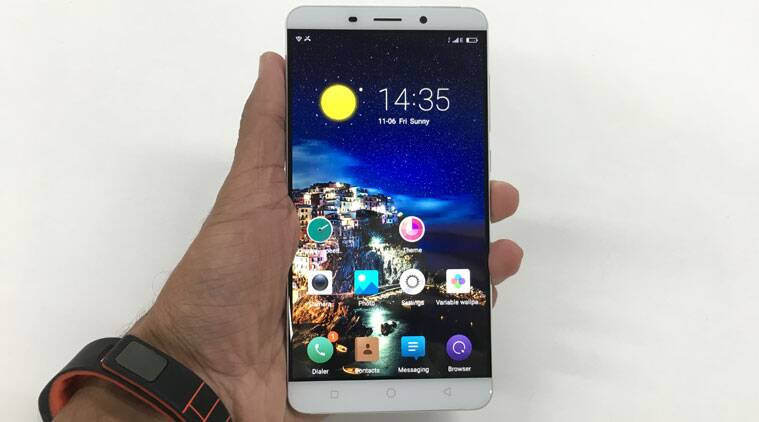 QiKU Q Terra is that great Chinese smartphone which tries to be the latest OnePlus