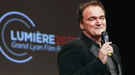Quentin Tarantino confirms retirement after two films
