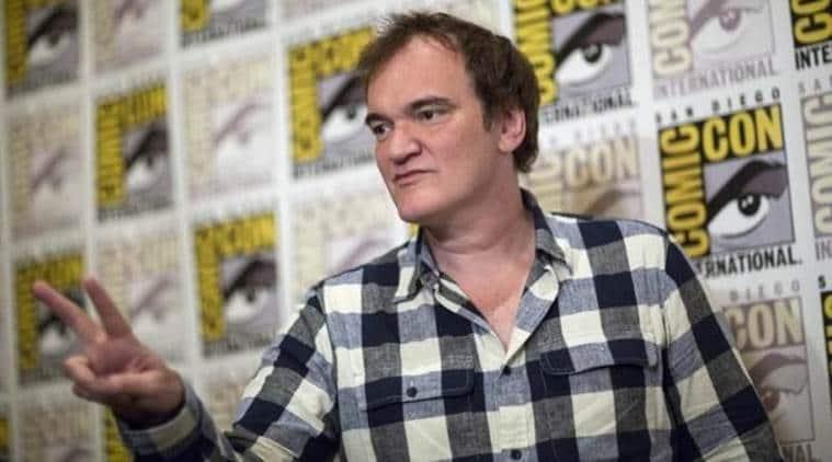 Quentin Tarantino, Quentin Tarantino film, Quentin Tarantino upcoming films, Quentin Tarantino 10 films, entertainment news