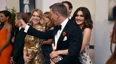 Rachel Weisz 'very happy' in marriage with DanielCraig