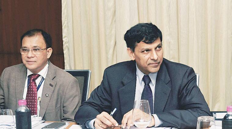 raghuram rajan, rbi, reserve bank of india, us federal rate hike, us federal hike, india news