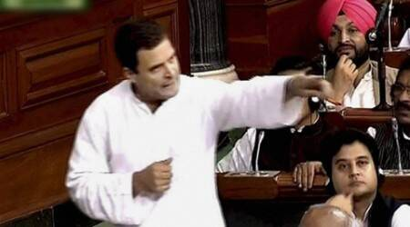 rahul gandhi, rahul gandhi news, rahul gandhi lok sabha, rahul LS, rahul gandhi lok sabha news, lok sabha news, india news, latest news, rahul narendra modi, rahul gandhi modi, LS session, ls session news