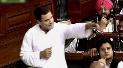 rahul gandhi, rahul gandhi news, rahul gandhi lok sabha, rahul LS, rahul gandhi lok sabha news, lok sabha news, india news, latest news, rahul narendra modi, rahul gandhi modi, LS session, ls session news