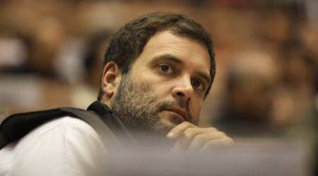 Rahul Gandhi, Congress, BJP, AAP, Delhi government, Modi government, Congress rally, water shortage, power shortage, electricity shortage, Delhi, Congress Delhi, India politics, Delhi news, Politics, Delhi politics