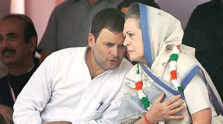 BJP leader Subramanian Swamy has accused Sonia Gandhi and Rahul Gandhi, along with four others, of cheating and breach of trust in the AJL-YIL case.