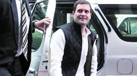 Rahul Gandhi, Rahul Gandhi parliament, parliament, Rahul Gandhi lok sabha, lok sabha, Narendra Modi, rahul modi, india news, winter session, india parliament