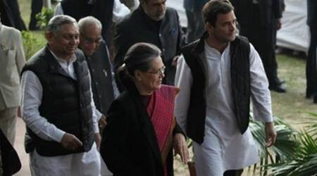 National Herald case: Delhi Court seeks Congress balance sheet