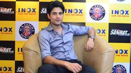 Hosting Bigg Boss not my cup of tea: Rajeev Khandelwal