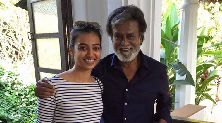 rajinikanth, radhika apte, kabali, rajinikanth kabali, radhika apte kabali, rajinikanth upcoming movies, ranjinikath movies, radhika apte rajinikanth, radhika apte films, entertainment news