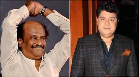 Rajinikanth, Rajinikanth Films, Rajinikanth Fans, Rajinikanth movies, Sajid Khan, Sajid Khan Films, Entertainment news